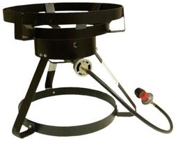 King Kooker 1700 17-1/2-Inch Portable Propane Outdoor Cooker