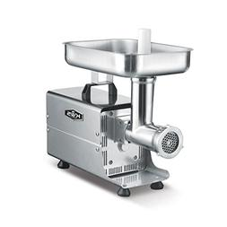 KWS SL-8 Commercial 450W 1/2HP Electric Meat Grinder Stainle