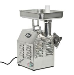 KWS TC-12 Commercial 765W 1HP Electric Meat Grinder Stainles