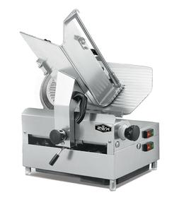 """KWS Automatic Commercial 420w Electric Meat Slicer 12"""" Froze"""