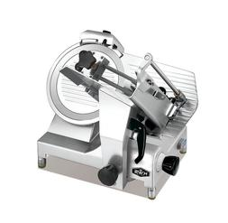 """KWS Deluxe Commercial 450W Electric Meat Slicer 12"""" W/ Comme"""