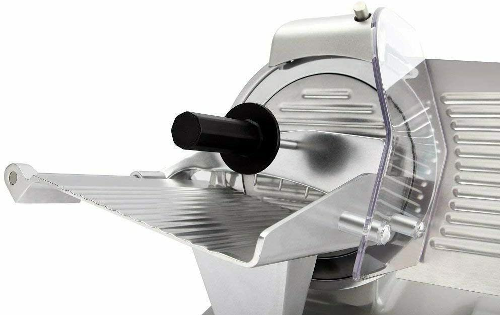 BESWOOD Carbon Meat Slicer