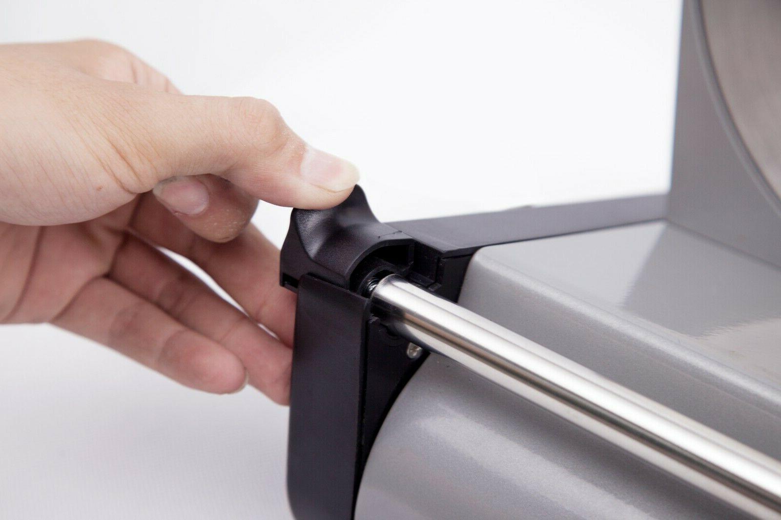 Brand KMK Heavy Electric Slicer