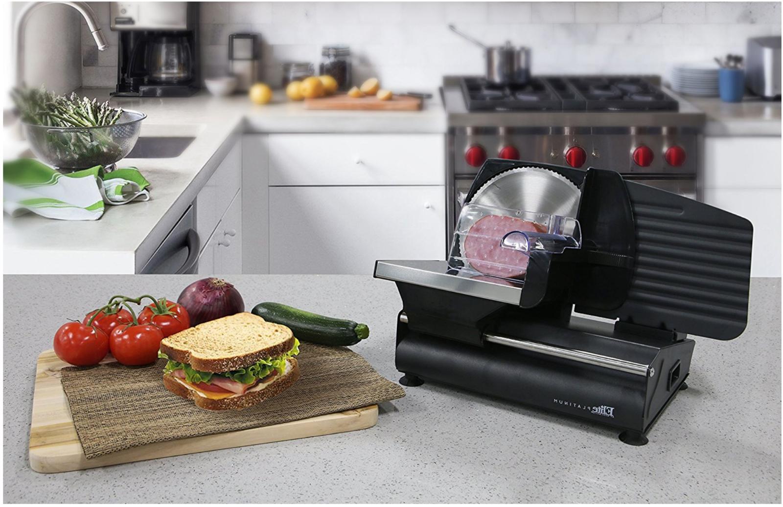 Electric Slicer Commercial
