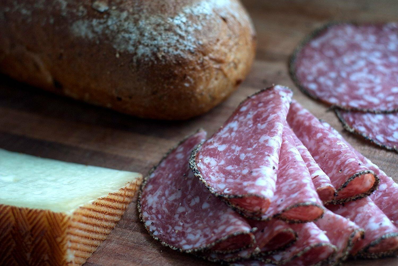Meat Restaurants Durable