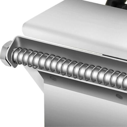 Stainless Steel Manual Frozen Meat Slicer Beef